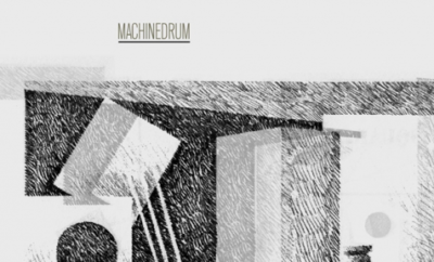 Machinedrum Room(s)