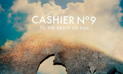 Cashier No.9 To the death of fun