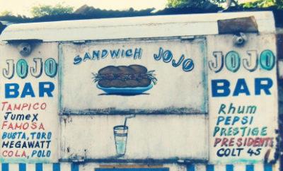Mocke Sandwich mostla Jojo tape