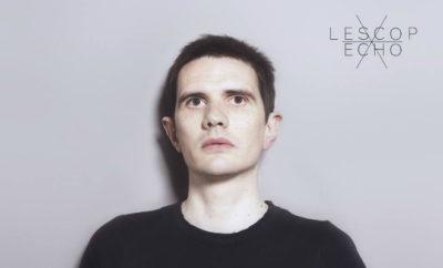 lescop album echo