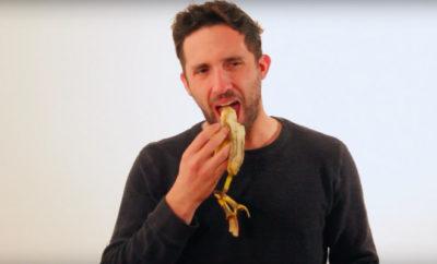 Les hétéros mangent-ils des bananes de la même façon que les gays ?