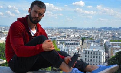 Mathieu Renard