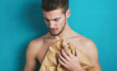 «Idéal(s) Masculin(s)» par Bruno Martinez
