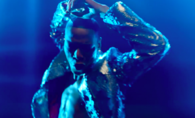 Nakhane « Interloper »