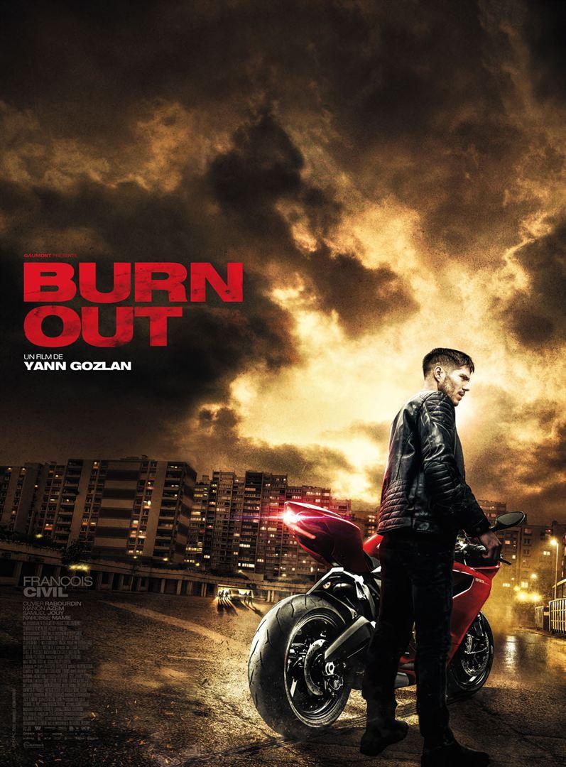 burn out yann gozlan