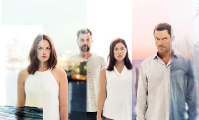 the affair série