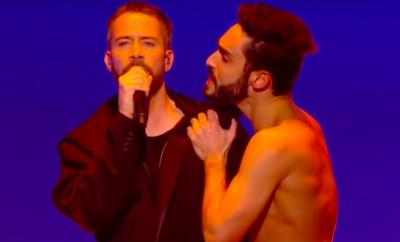 emmanuel moire destination eurovision