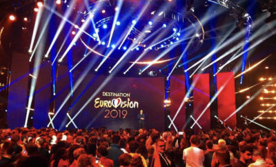 participer destination eurovision