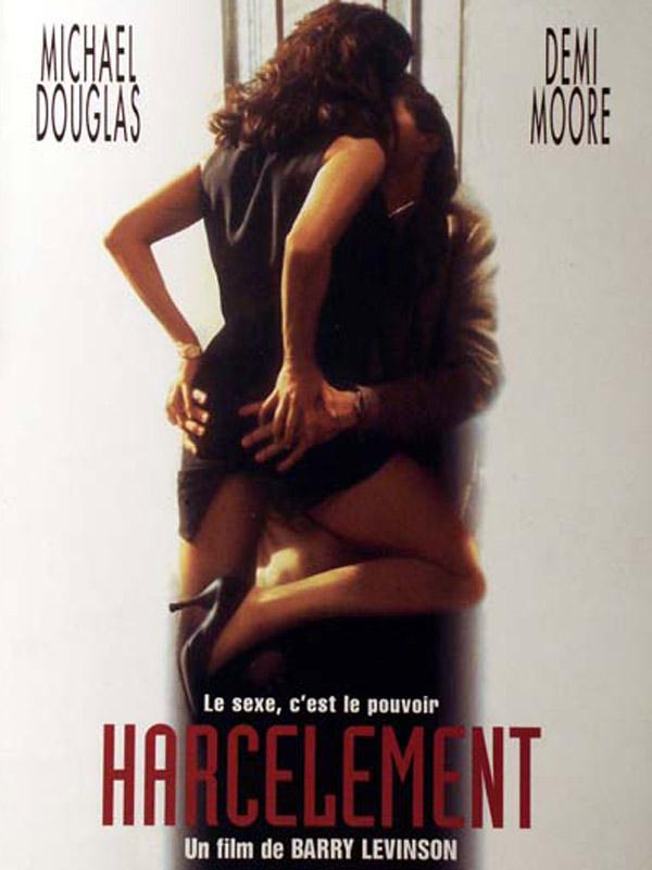 harcelement film