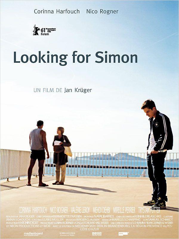 looking for simon jan krüger