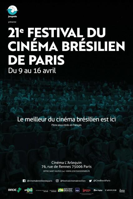 festival cinéma brésilien de paris 2019