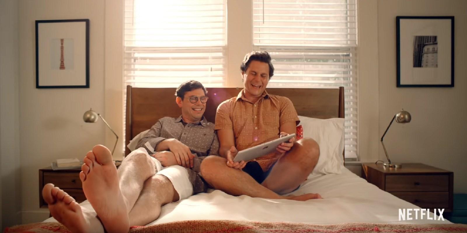 special série gay