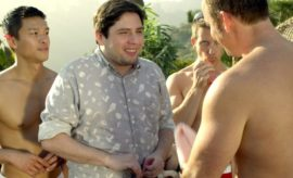 big gay love film
