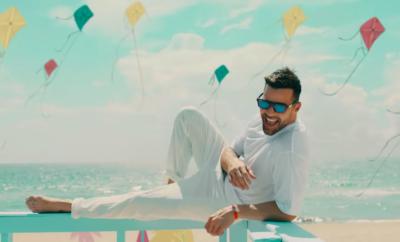 Ricky Martin No Se Me Quita