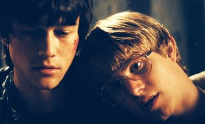 mysterious skin film