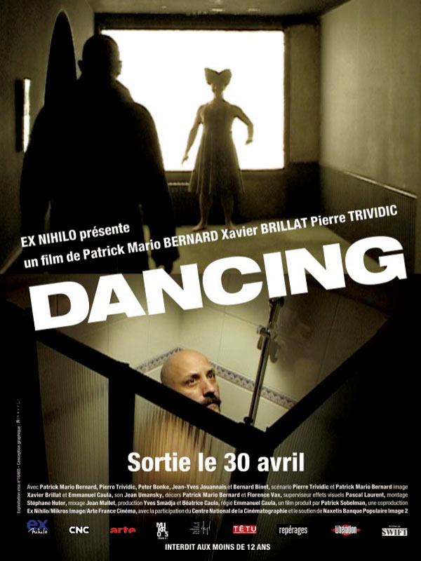 dancing film pierre trividic