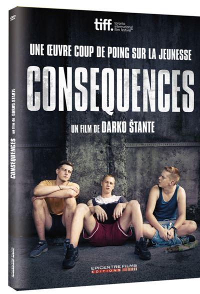 conséquences film gay epicentre dvd