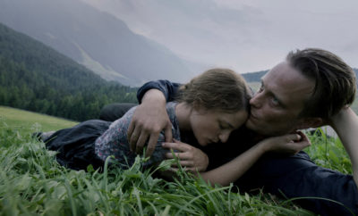 une vie cachée terrence malick