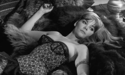 l'immortelle alain robbe grillet