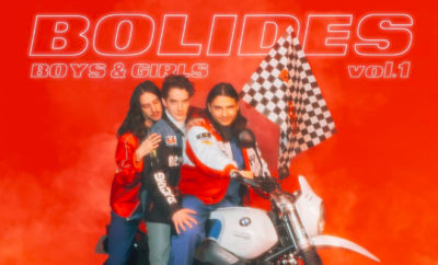 bolides boys girls ep