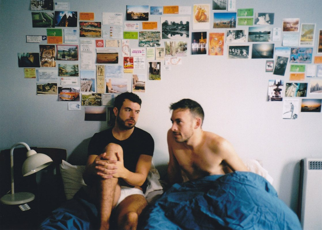 weekend andrew haigh