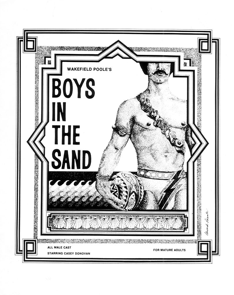 boys in the sand wakefield poole