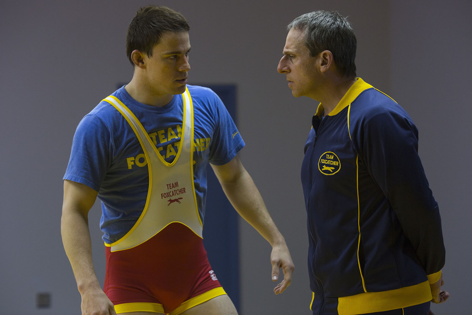foxcatcher film gay