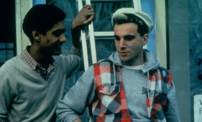 my beautiful laundrette stephen frears