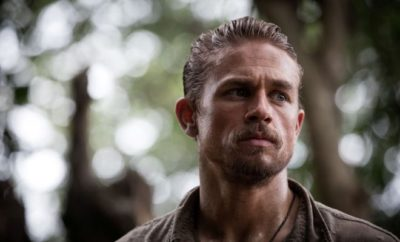 the lost city of z film