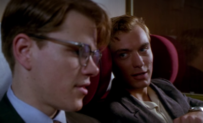 le talentueux mr ripley film