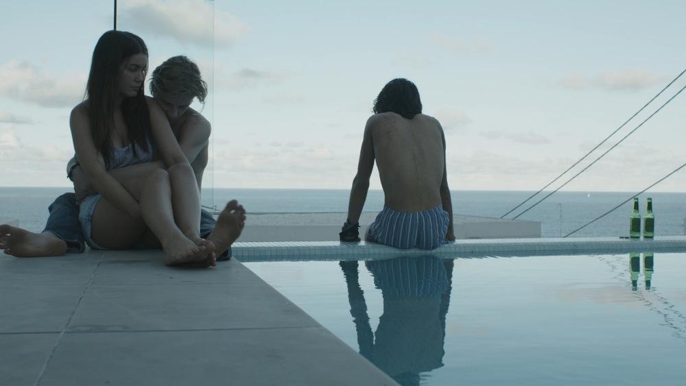 teenage kicks film