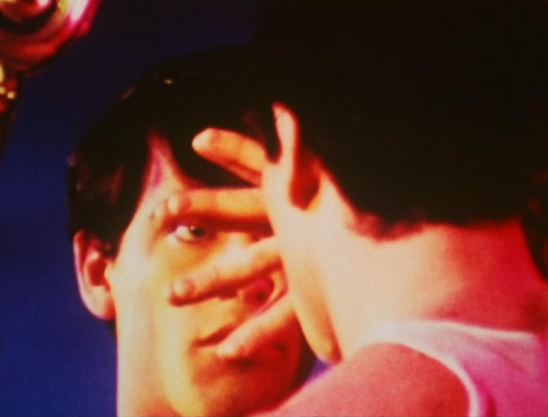 pink narcissus james bidgood