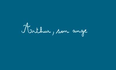 arthur son ange laure beaudonnet