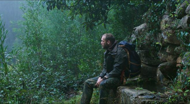 l'ornithologue film joao pedro rodrigues