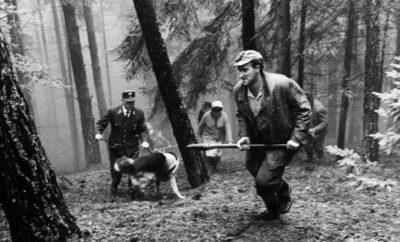 scènes de chasse en bavière film