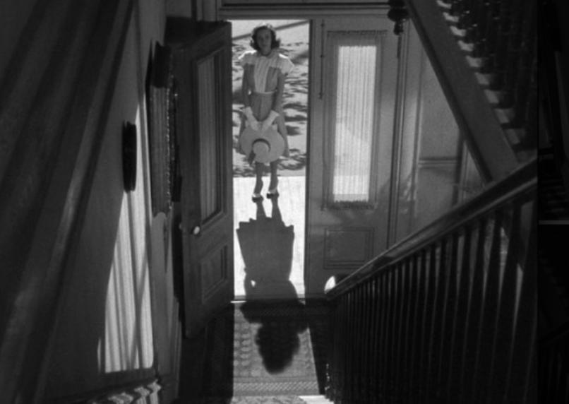 l'ombre d'un doute film hitchcock