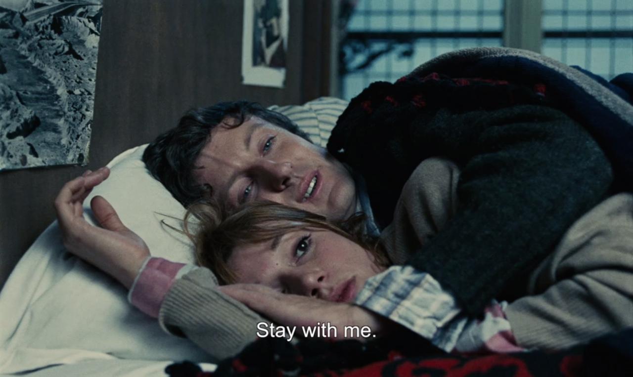 je t'aime je t'aime film alain resnais