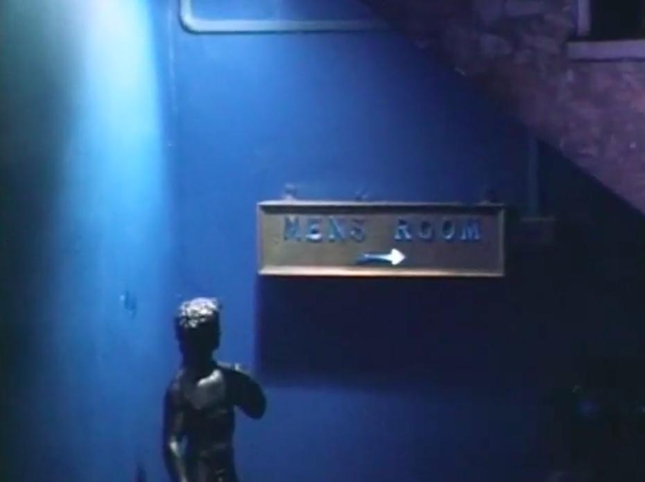 a night at the adonis film jack deveau