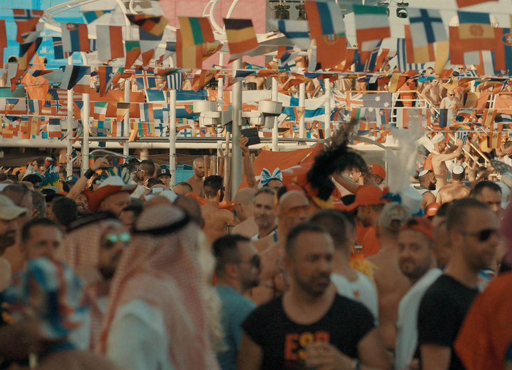 dream boat film Tristan Ferland Milewski