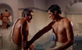 spartacus film stanley kubrick