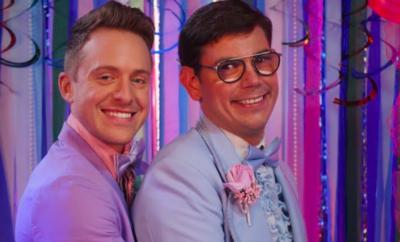 special saison 2 série netflix gay