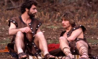 centurians of rome film