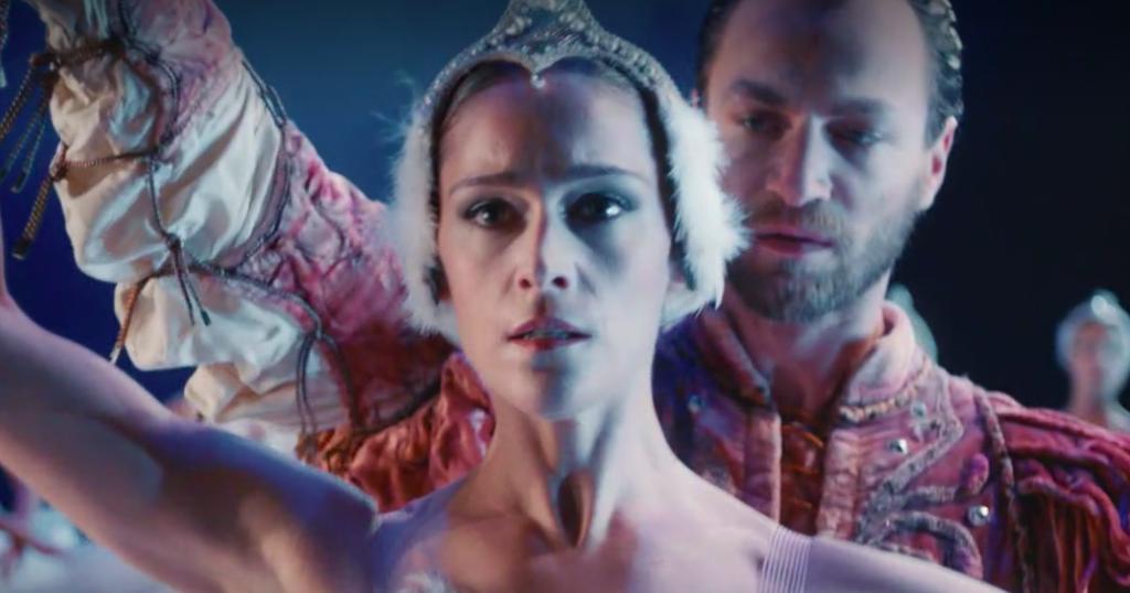 l'opéra série saison 1